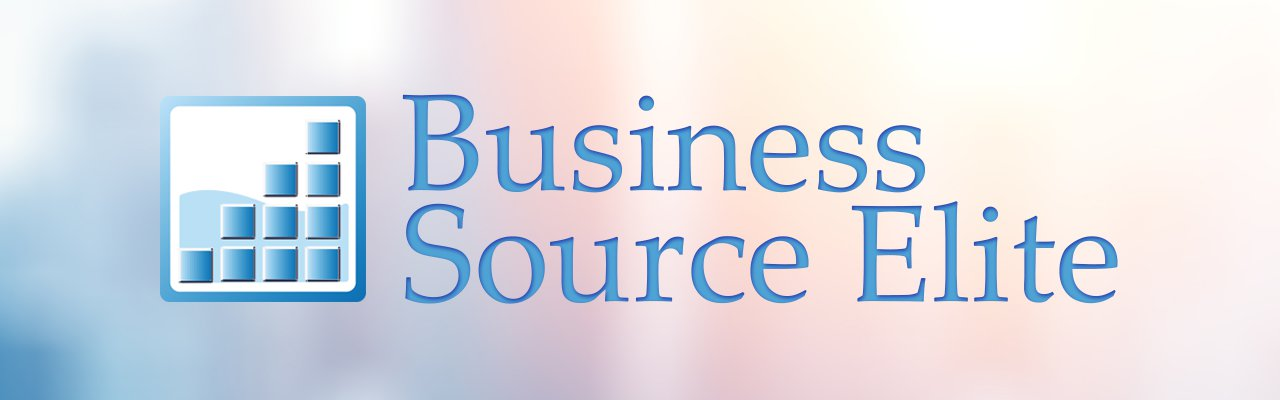 Image result for business source elite ebsco